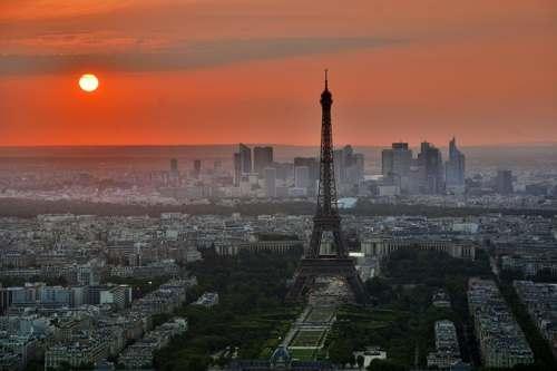 Párizstól félni