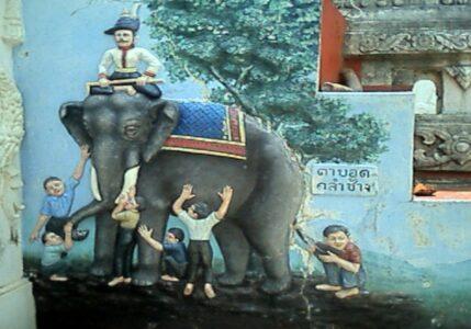 A vakok és az elefánt – egy történet az igazság kereséséről