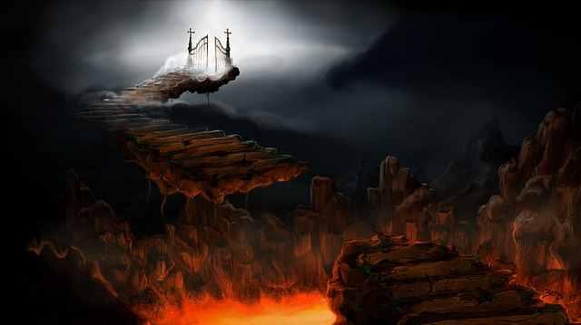A Mennyország és a Pokol kapui – egy történet arról, hogy hol keresd a jót és a rosszat