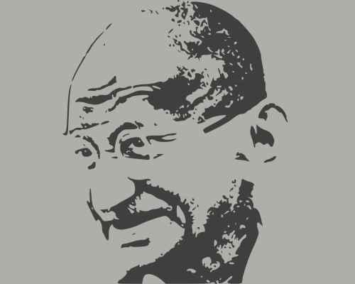 Gandhi és a cukor – avagy kitől fogadj el tanácsokat