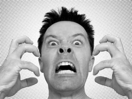 Amikor rád öntik a szemetet – avagy hogyan kezeld hatékonyan mások dühkitöréseit