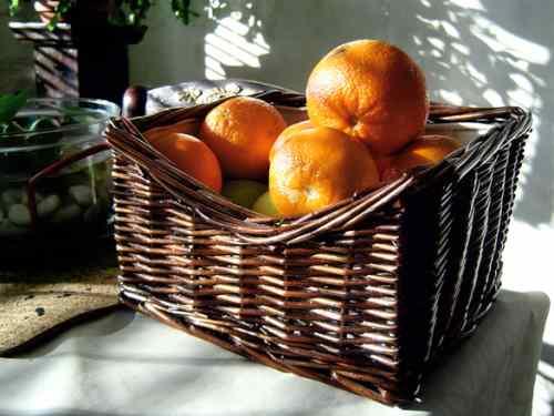 A karácsonyi narancs