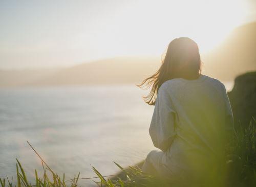 Mi történik, ha egyedül maradsz önmagaddal?