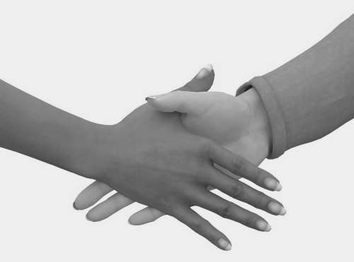 kezfogas