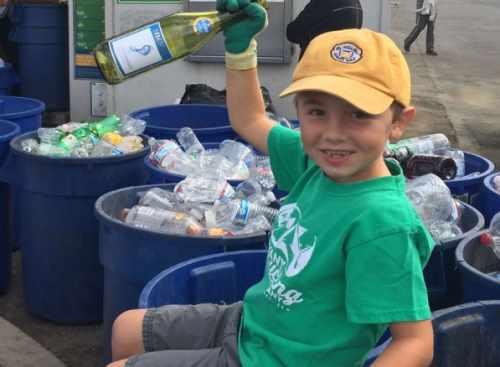 Mindennapi Motiváció – A 7 éves kisfiú, aki saját vállalkozásából lett milliomos