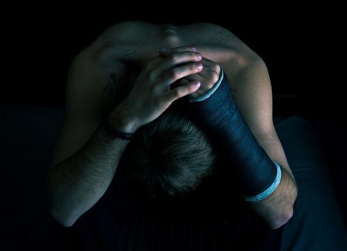 Nem vagy szar ember, csak mert veszítettél – avagy a gödörből kimászás pszichológiája