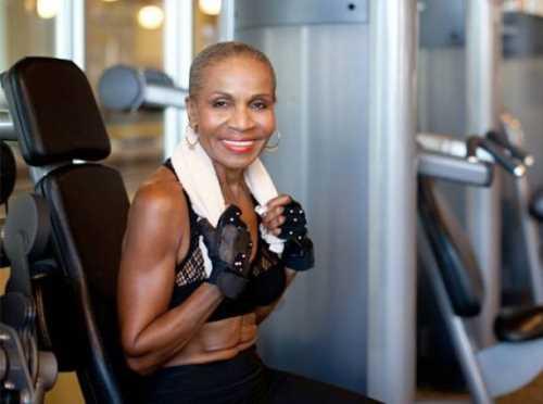 Mindennapi Motiváció – 80 évesen is csúcsformában