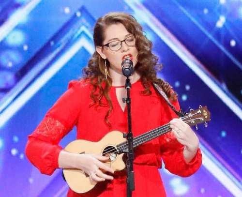 Mindennapi Motiváció – A siket énekesnő, aki nem volt hajlandó feladni az álmait