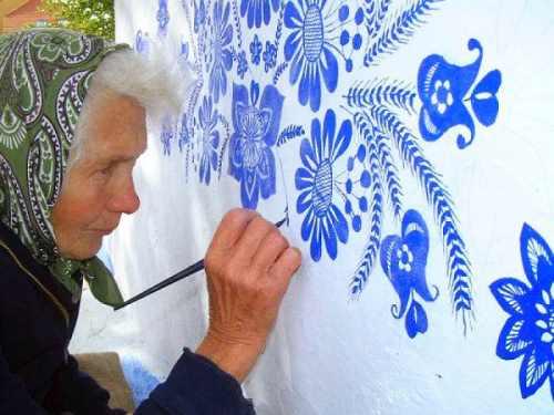 Mindennapi Motiváció – A 91 éves nagyi, aki szebbé teszi a világot