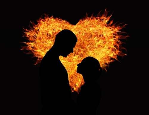 A tűz, ami meleget ad, el is pusztíthat