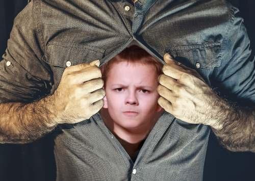 Felnőtt testbe zárt gyerekek