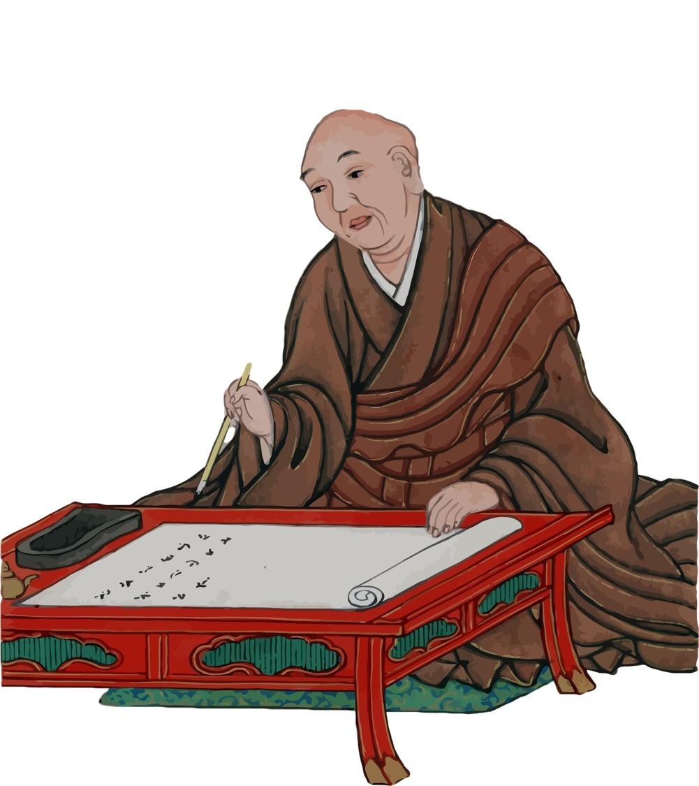 A szerzetes és a fing – avagy a megvilágosodáshoz nem vezet mozgólépcső