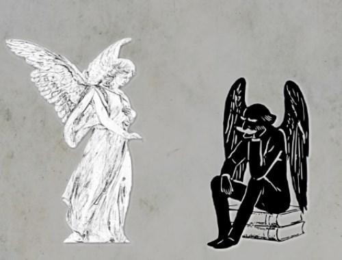 Az angyal ígérete – egy történet az eltékozolt életekről
