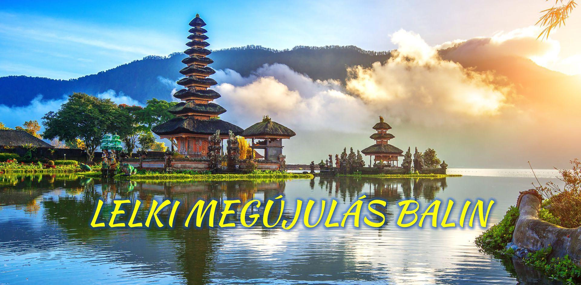 Lelki megújulás Balin